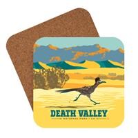 Death Valley Roadrunner Coaster