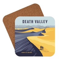 Death Valley Sand Dunes Coaster