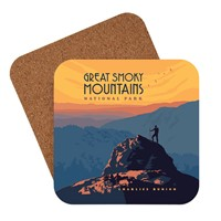 Great Smoky Charlies Bunion Coaster