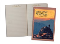 Great Smoky Charlies Bunion Pocket Journal