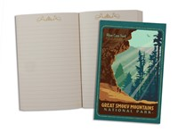 Great Smoky Alum Cave Pocket Journal