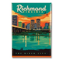 Richmond, VA Magnet