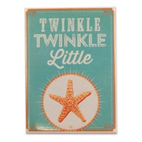 Twinkle, Twinkle Little Star Magnet