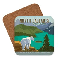 North Cascades Coaster