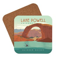 Lake Powell, AZ Coaster
