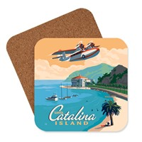 Catalina Island Coaster
