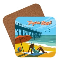 VA Beach Coaster
