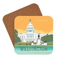Washington, DC Capitol Coaster