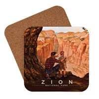 Zion View Coaster