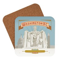 Washington, DC Coaster