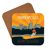 Minneapolis, MN Coaster