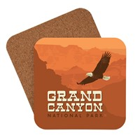 Grand Canyon Eagle Coaster