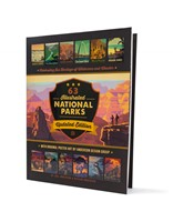 National Parks Expanded Edition Hardcover Book