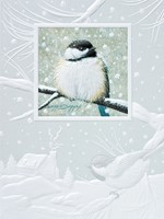 Chilly Chickadee II