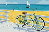 Beach Cruiser (Single)